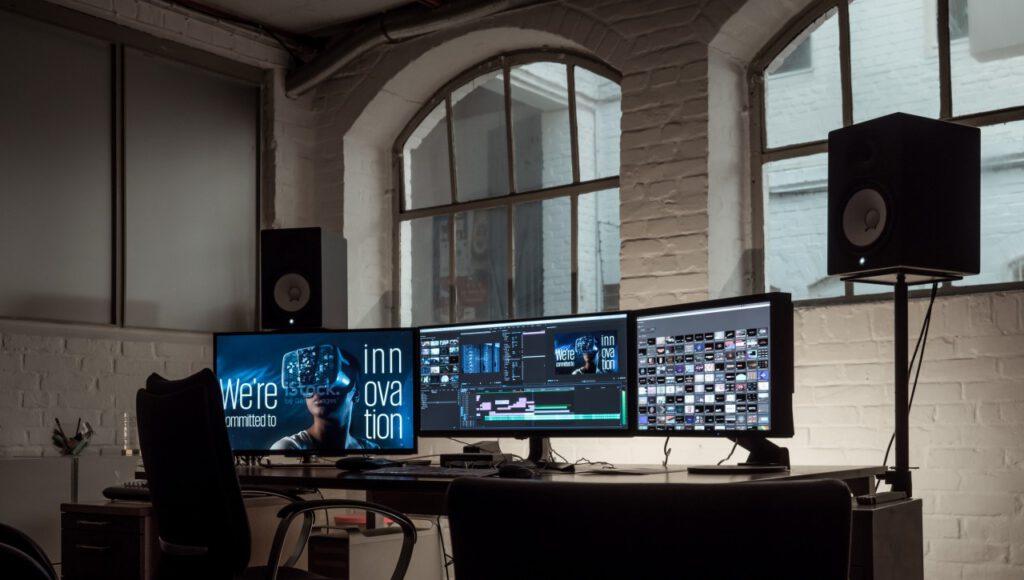 industrie computer