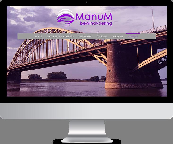 webdesign Dongen